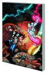 Thor TPB Blood and Thunder