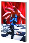 Mystique by Sean Mckeever Ultimate Collection TPB