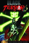 Project Superpowers Black Terror TPB Vol. 03 Inhuman Remains