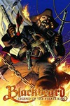 Blackbeard Legend of the Pyrate King TPB