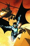 Batwing TPB Vol. 01 The Lost Kingdom