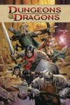 Dungeons and Dragons TPB Vol. 01 Shadowplague