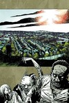 Walking Dead TPB Vol. 16 A Larger World