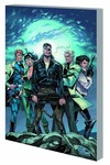 Nick Fury Classic TPB Vol. 01 Agent Of Shield