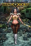 War Goddess TPB Vol. 01