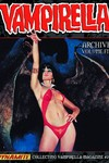 Vampirella Archives HC Vol. 05