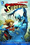 Supergirl TPB Vol. 02 Girl in the World