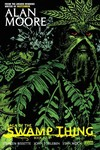 Saga Of The Swamp Thing TPB Book 04