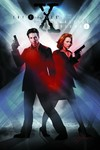 X-Files Classics HC Vol. 01