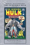 Marvel Masterworks Incredible Hulk HC Vol. 01 New Printing