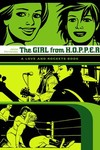 Love & Rockets Library Jaime GN Vol 02 Girl From Hoppers (New Printing)