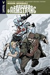 Archer & Armstrong TPB Vol. 05 Mission Improbable