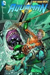 Aquaman TPB Vol. 05 Sea of Storms