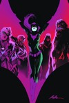 Batwoman TPB Vol. 06 The Unknowns