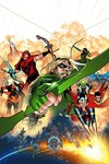 New 52 Futures End TPB Vol. 02