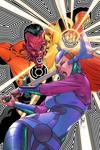 Sinestro TPB Vol. 02 Sacrifice