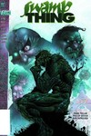 Swamp Thing The Root Of All Evil TPB