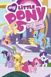My Little Pony Pageants & Ponies TPB