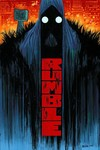 Rumble TPB Vol. 01 What Color of Darkness