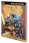 Star Wars Legends Epic Collection TPB Old Republic Vol. 01