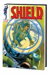 S.H.I.E.L.D. Complete Collection Omnibus HC Ross Cover