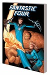 Fantastic Four by Aguirre-sacasa and Mcniven TPB