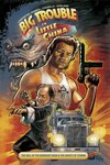 Big Trouble In Little China TPB Vol. 01