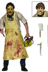 Texas Chainsaw Massacre Ultimate 7in Action Figure