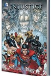 Injustice Gods Among Us Year Four TPB Vol. 01