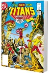 New Teen Titans TPB Vol. 05
