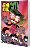 Teen Titans Go TPB Vol. 02 Welcome To the Pizza Dome