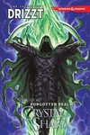 Dungeons & Dragons Legend of Drizzt TPB Vol. 04 Crystal Shard