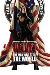 Velvet TPB Vol. 03 Man Who Stole the World