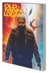 Old Man Logan TPB Vol. 01 Berzerker