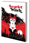 Scarlet Witch TPB Vol. 01 Witches Road