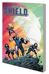 Agents Of S.H.I.E.L.D. TPB Vol. 01 Coulson Protocols