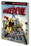 Daredevil Epic Collection Man Without Fear TPB
