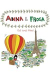 Anna & Froga Out And About HC