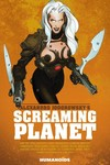Alexandro Jodorowsky Screaming Planet GN
