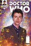 Doctor Who 10th Year 2 #12 (Cover B - Photo)