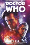 Doctor Who 11th HC Vol. 05 The One