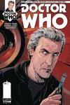 Doctor Who 12th Year 2 #9 (Cover C - Pleece)