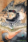 Black Clover GN Vol. 01