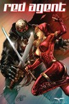 Grimm Fairy Tales Red Riding Hood Red Agent TPB
