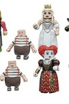 Alice Through Looking Glass Minimates Series 1 Assortment