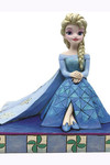 Disney Traditions Frozen Elsa Figure