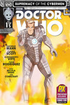 SDCC 2016 Exclusive Doctor Who Supremacy of the Cybermen #1 (of 5)
