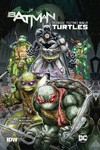 Batman Teenage Mutant Ninja Turtles TPB Vol. 01