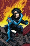 Nightwing TPB Vol. 06 To Serve And Protect