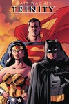 Batman Superman Wonder Woman Trinity TPB New Edition